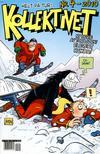 Cover for Kollektivet (Bladkompaniet / Schibsted, 2008 series) #4/2010