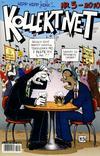 Cover for Kollektivet (Bladkompaniet / Schibsted, 2008 series) #5/2010