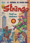 Cover for Strange (Editions Lug, 1970 series) #133