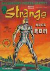 Cover for Strange (Editions Lug, 1970 series) #134