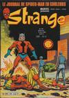 Cover for Strange (Editions Lug, 1970 series) #136