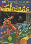 Cover for Strange (Editions Lug, 1970 series) #138