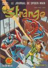 Cover for Strange (Editions Lug, 1970 series) #140
