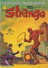 Cover for Strange (Editions Lug, 1970 series) #142