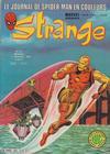 Cover for Strange (Editions Lug, 1970 series) #143
