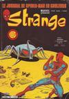 Cover for Strange (Editions Lug, 1970 series) #144