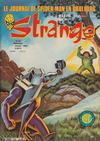 Cover for Strange (Editions Lug, 1970 series) #145