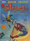 Cover for Strange (Editions Lug, 1970 series) #146