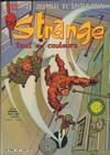Cover for Strange (Editions Lug, 1970 series) #147