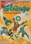 Cover for Strange (Editions Lug, 1970 series) #148