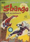 Cover for Strange (Editions Lug, 1970 series) #149