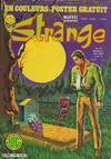 Cover for Strange (Editions Lug, 1970 series) #150