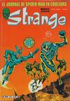 Cover for Strange (Editions Lug, 1970 series) #151