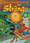 Cover for Strange (Editions Lug, 1970 series) #152