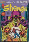 Cover for Strange (Editions Lug, 1970 series) #162