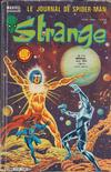 Cover for Strange (Editions Lug, 1970 series) #172
