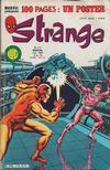 Cover for Strange (Editions Lug, 1970 series) #174