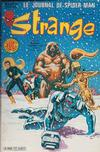 Cover for Strange (Editions Lug, 1970 series) #177