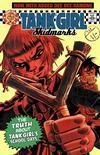 Cover for Tank Girl: Skidmarks (Titan, 2009 series) #2