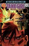 Cover for Tank Girl: Skidmarks (Titan, 2009 series) #3