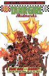 Cover for Tank Girl: Skidmarks (Titan, 2009 series) #4
