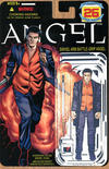 Cover Thumbnail for Angel (2009 series) #26 [Cover A - Stephen Mooney]
