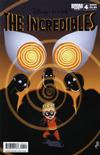 Cover for The Incredibles (Boom! Studios, 2009 series) #4 [Cover B]