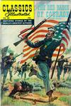 Cover for Classics Illustrated (Gilberton, 1947 series) #98 [HRN 166] - The Red Badge of Courage [25¢]