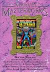 Cover Thumbnail for Marvel Masterworks: Doctor Strange (2003 series) #4 (130) [Limited Variant Edition]