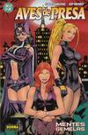 Cover for Aves de presa: Mentes gemelas (NORMA Editorial, 2005 series) #[nn]