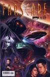 Cover for Farscape (Boom! Studios, 2009 series) #1