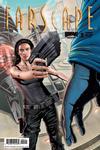 Cover for Farscape (Boom! Studios, 2009 series) #2