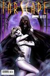 Cover for Farscape (Boom! Studios, 2009 series) #3 [Cover A]