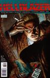 Cover for Hellblazer (DC, 1988 series) #263