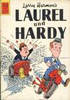 Cover for Laurel und Hardy (BSV - Williams, 1964 series) #[1]