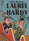Cover for Laurel und Hardy (BSV - Williams, 1964 series) #3