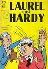 Cover for Laurel und Hardy (BSV - Williams, 1964 series) #5