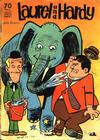 Cover for Laurel und Hardy (BSV - Williams, 1964 series) #10
