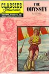 Cover Thumbnail for Classics Illustrated (1947 series) #81 - The Odyssey [HRN 169]