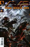 Cover for Aliens vs. Predator: Three World War (Dark Horse, 2010 series) #1