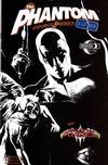 Cover for The Phantom Double Shot: KGB Noir (Moonstone, 2010 series) #1