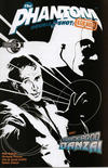 Cover for The Phantom Double Shot: KGB Noir (Moonstone, 2010 series) #3
