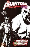 Cover for The Phantom Double Shot: KGB Noir (Moonstone, 2010 series) #4