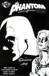 Cover for The Phantom Double Shot: KGB Noir (Moonstone, 2010 series) #5