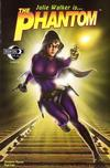 Cover for Julie Walker Is the Phantom (Moonstone, 2010 series)  [Cover A]