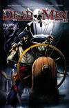 Cover for Dead Men Tell No Tales (Arcana, 2005 series) #3