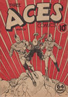 Cover for Three Aces Comics (Anglo-American Publishing Company Limited, 1941 series) #v2#2