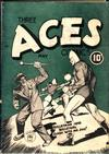Cover for Three Aces Comics (Anglo-American Publishing Company Limited, 1941 series) #v2#4