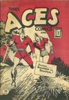 Cover for Three Aces Comics (Anglo-American Publishing Company Limited, 1941 series) #v2#5