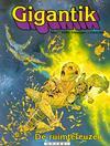 Cover for Gigantik (Novedi, 1981 series) #[3] - De ruimtereuzen